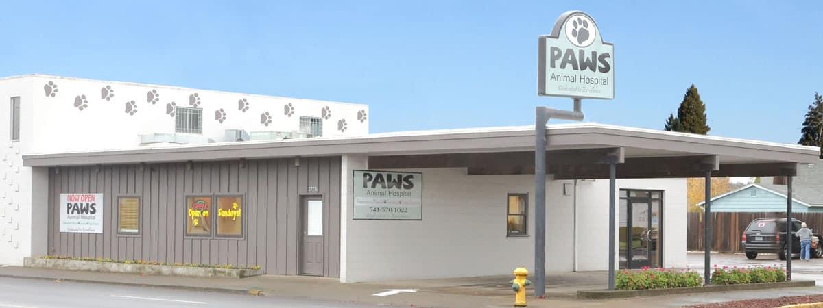 Photo of Paws Animal Hospital